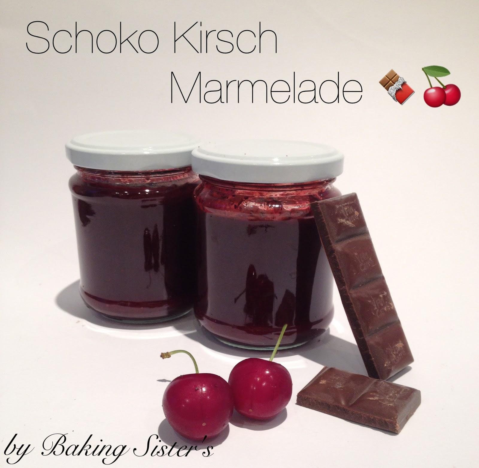 kirsch schoko chilli marmelade rezepte suchen. Black Bedroom Furniture Sets. Home Design Ideas