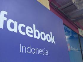 Satu Juta Akun Facebook Indonesia Bocor, Begini Loh Cara Ceknya - Responsive Blogger Template
