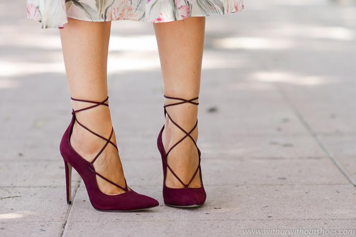 Blog Adicta a los zapatos salones de tacon bonitos