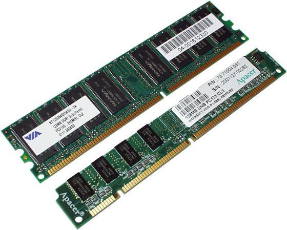 adalah alat elektronik yang berfungsi untuk menyimpan data komputer yang bersifat sementa Pengertian RAM dan Fungsinya