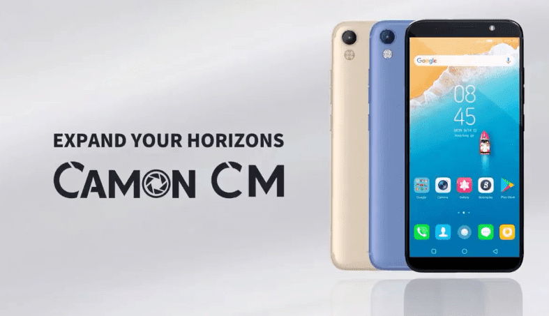 How To Root Tecno Camon CM - MICTECHNG