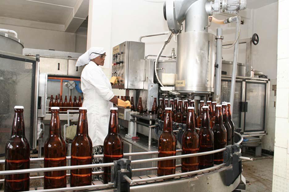 <[Audio] World In Progress: Asmara Beer Factory