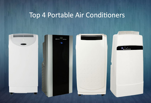 Portable Air Conditioner For Bedroom