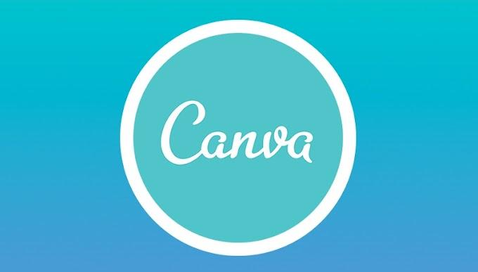 Cara Membuat Curriculum Vitae (CV) Online dengan Canva