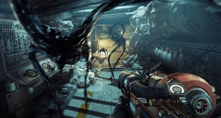 Prey Mooncrash 2018 Jogo  completo Torrent