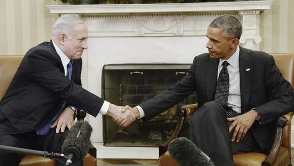 """Obama y Netanyahu """"reforzarán lazos"""" en Nueva York"""