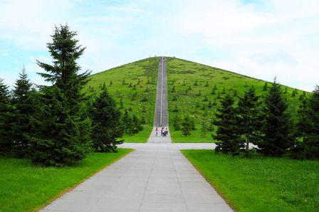 Moerenuma Park, Sapporo