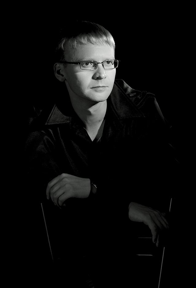 Юрий Солотин, фотограф, Первая фотошкола Тамбова