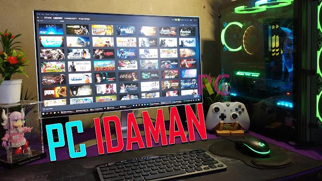 9 Strategi Sukses Supaya Berhasil Merakit PC Gaming Idaman: Berdasarkan Pengalaman Admin RacikPC.com