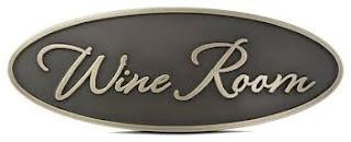sala para vinhos