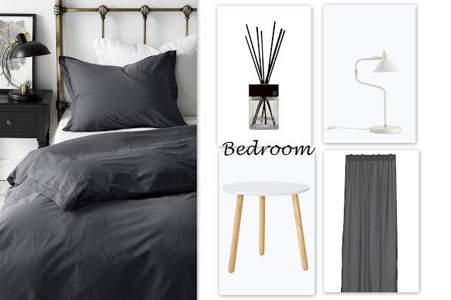 sisustusale 2016 makuuhuone