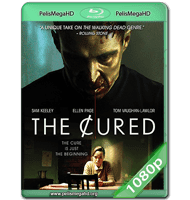 THE CURED (2017) WEB-DL 1080P HD MKV ESPAÑOL LATINO