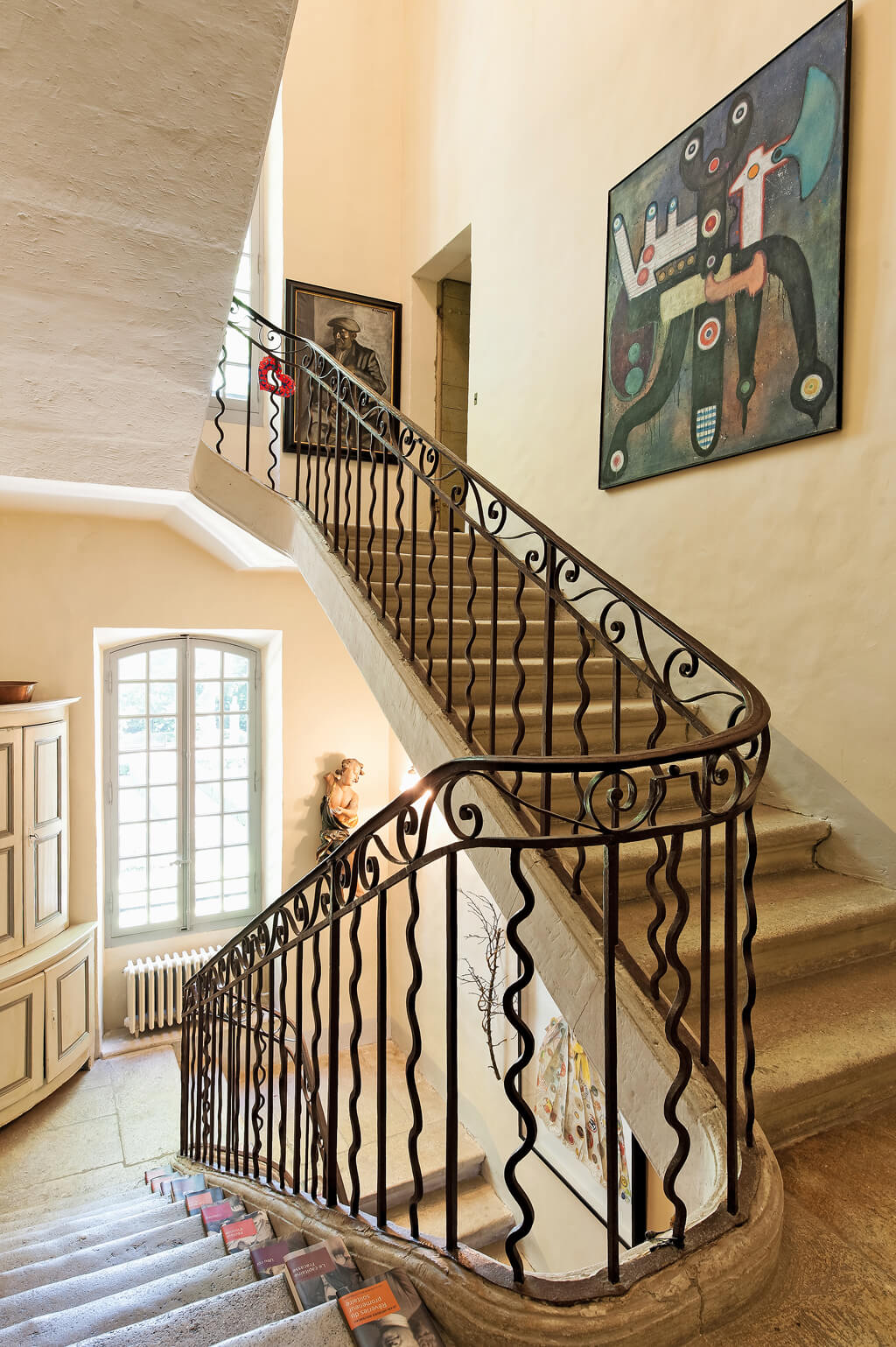 Decor  Travel  The French Chateau Mireille StRmydeProvence France  Cool Chic Style Fashion
