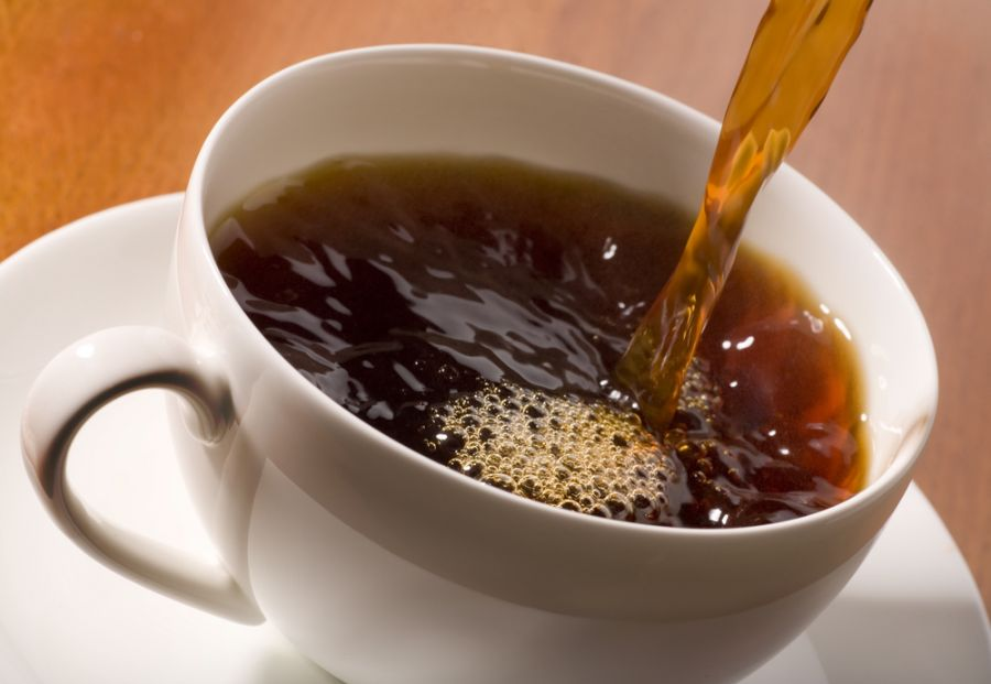 Image Result For How Much Caffeine Is In A Cup Of Decaffeinated Coffee