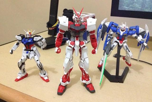 Jual Gundam Termurah