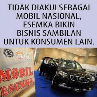 DP BBM Gambar Mobil car funny beli mobil nasional esemka