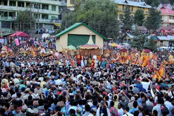 International-Kullu-Dussehra-underway-in-Kullu-himachal-pradesh
