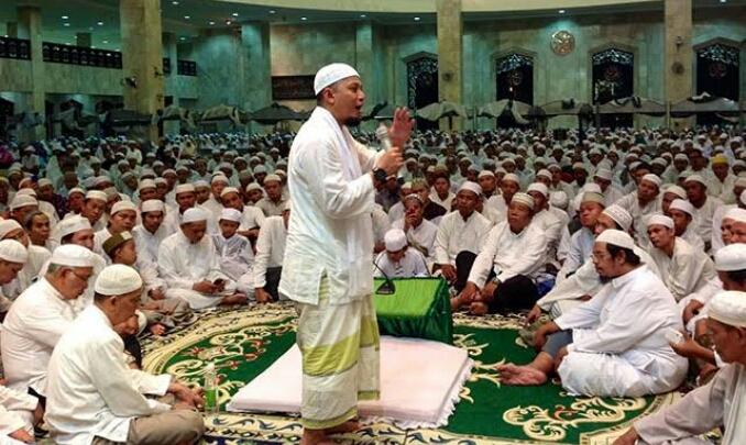 tingkatan Orang Dalam Memahami Ilmu Agama Tingkatan-tingkatan Orang Dalam Memahami Ilmu Agama