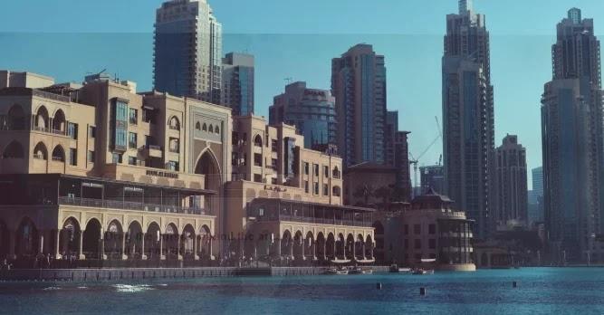 Ingin Liburan Ke Dubai Dengan Budget Terbatas? Ini Tipsnya!