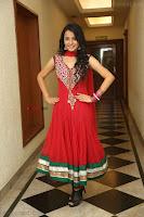 Mahima in super cute Red Sleeveless ~  Exclusive 42.JPG