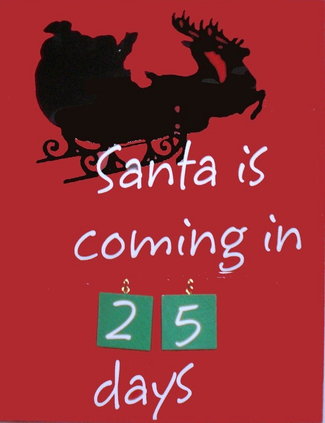 How Many Days Before Christmas.Welcome To Antuking Rockstar S Jungle Filipino Christmas