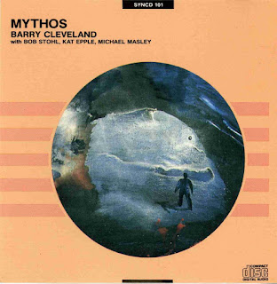 Barry Cleveland - 1986 - Mythos