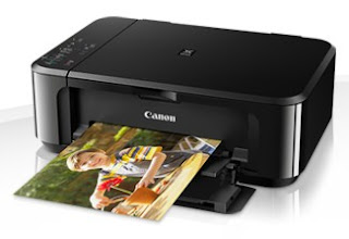 This multifunction printer is i of character printer too easily connect amongst the smart de Canon PIXMA MG3650 Printer Driver Download