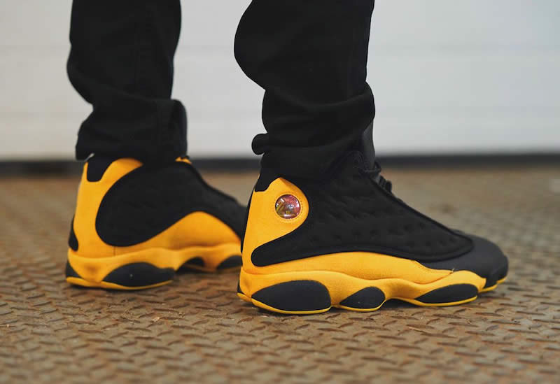 6e1863acb4e ... Melo is about to launch another spectacular new color scheme after Air  Jordan 13 s