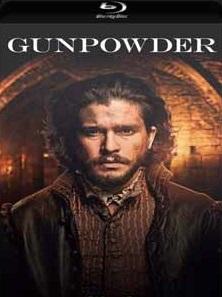 Gunpowder 2017 1ª Temporada Torrent Download – BluRay 720p Dual Áudio