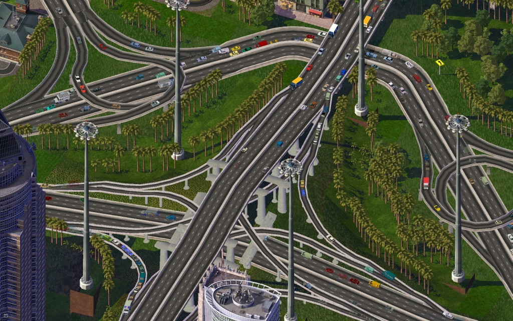 SimCity 4 + No CD Crack - Free Download Software, Games ...