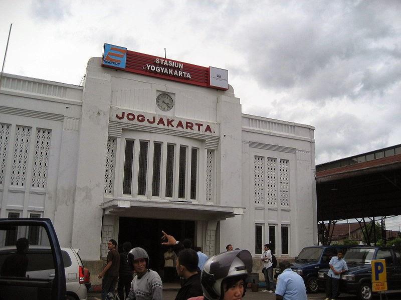 Informasi Jadwal dan Harga Tiket Kereta Api Jakarta-Yogyakarta