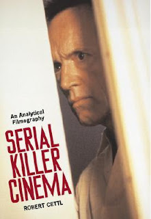 Serial Killer Cinema Book