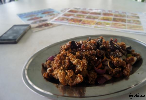 mancare-crab-Island-Malaezia