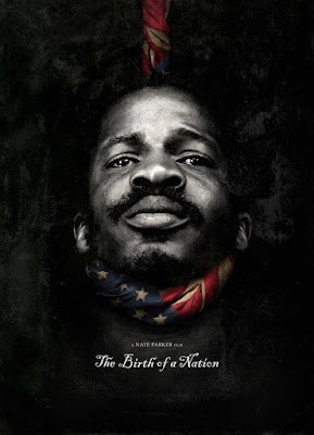The Birth of a Nation - poster