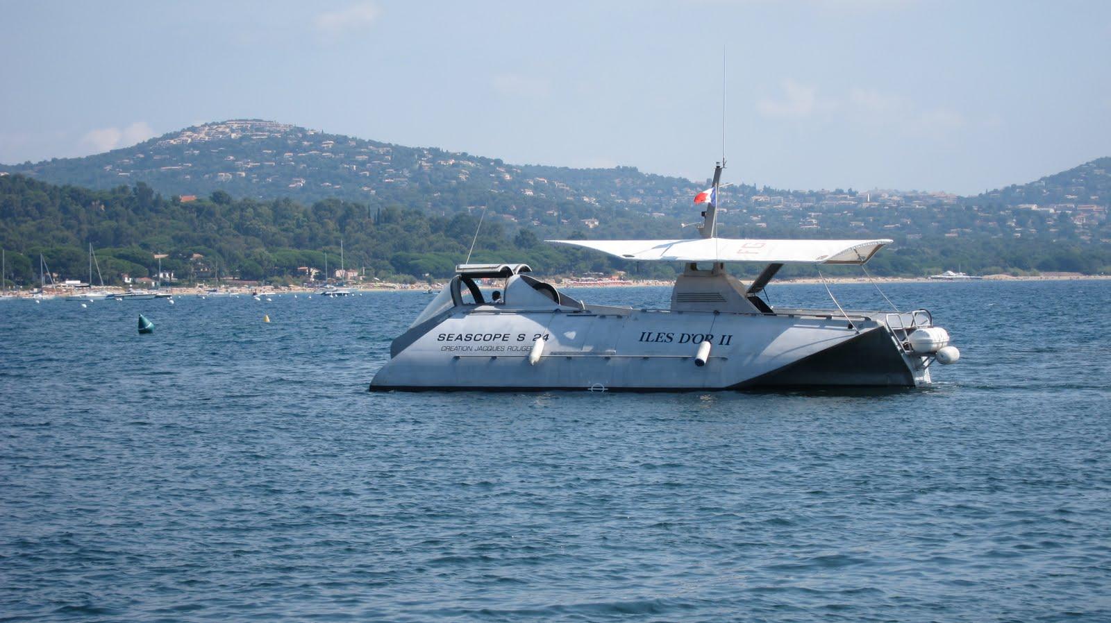 70e8bfa180d0 Across the Mediterranean in a Mini: Cavaliere-Sur-Mer