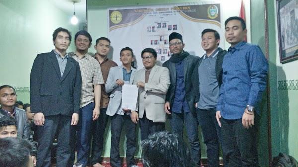 PPM Sumut Melebur, Sultan HMMSU: Sumatra Utara Bersatu, Subhanallah