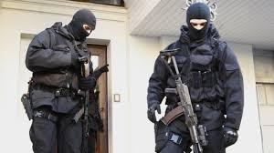 Un Français arrêté en Ukraine alors qu'il préparait des attentats en France