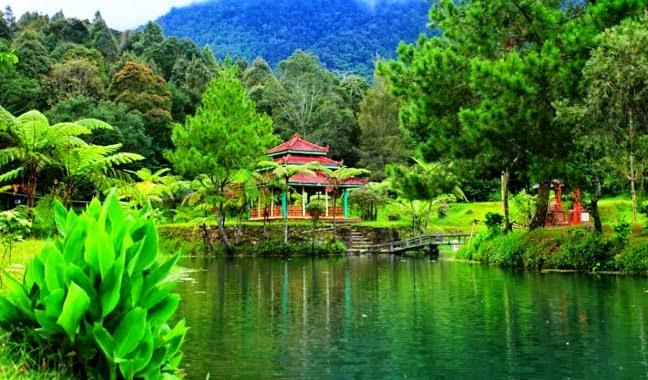 danau mandalawangi cibodas