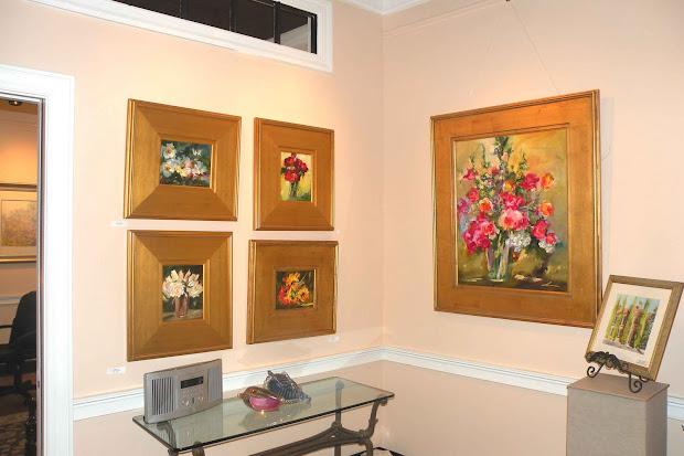 Indigo Fine Art