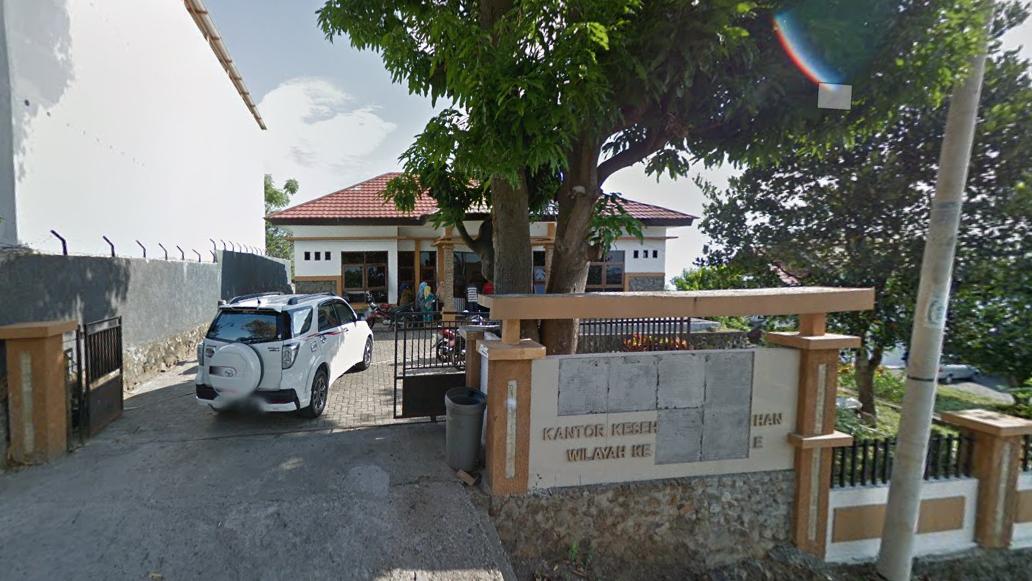 Alamat: Jl. Pemuda, Tiro Sompe, Bacukiki Bar, Kota Parepare, Sulawesi Selatan