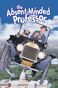 Watch The Absent-Minded Professor Online Free in HD