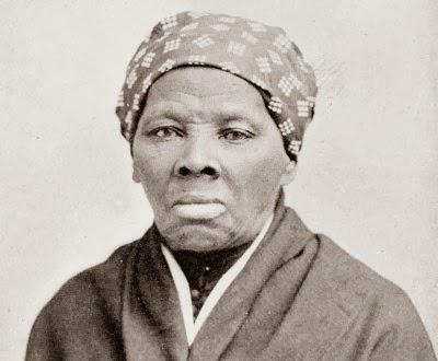 Harriet Tubman'S Adult Life 115