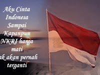 Puisi Semangat Kemerdekaan Cinta Indonesia Tanah Air Ku