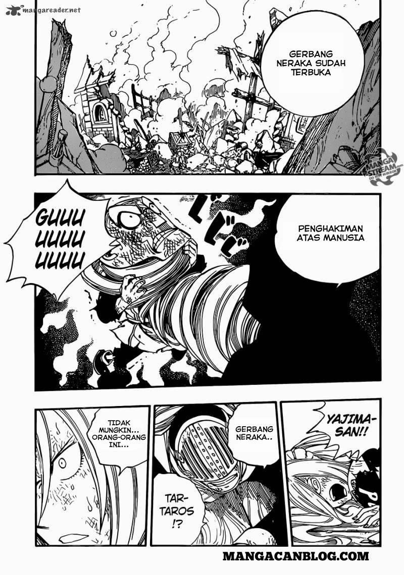 Dilarang COPAS - situs resmi www.mangacanblog.com - Komik fairy tail 357 - gerbang sembilan iblis 358 Indonesia fairy tail 357 - gerbang sembilan iblis Terbaru 17|Baca Manga Komik Indonesia|Mangacan