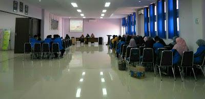 Muammar Siap Lanjutkan dan Kembangkan Program Kerja LDK GAMAIS