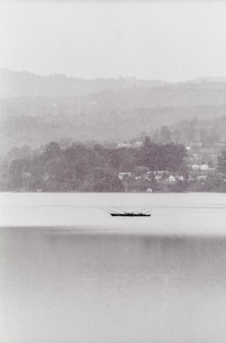 RDC, Zaïre, Kivu, Bukavu, © L. Gigout, 1991