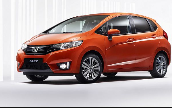 2017 honda jazz rs redesign honda release info. Black Bedroom Furniture Sets. Home Design Ideas