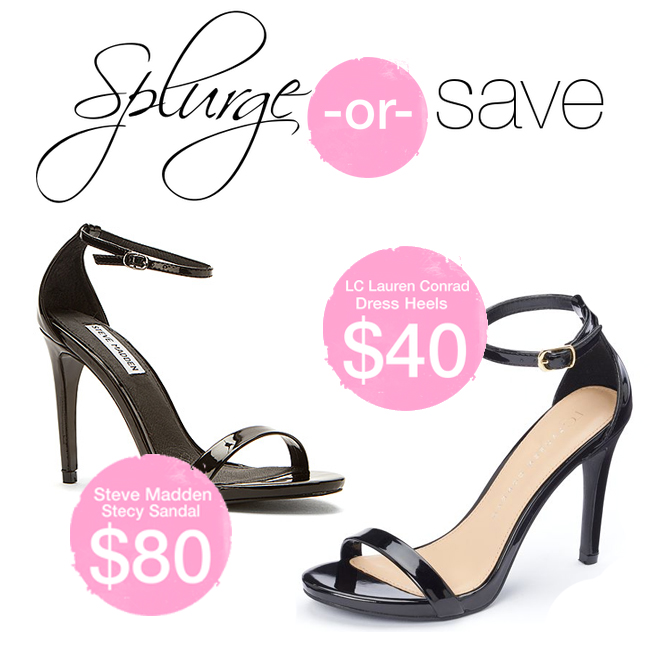 Splurge or Save from A Good Hue