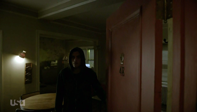 """Mr. Robot - eps2.7init5.fve - Review: """"Knock Knock, Who's There?"""""""