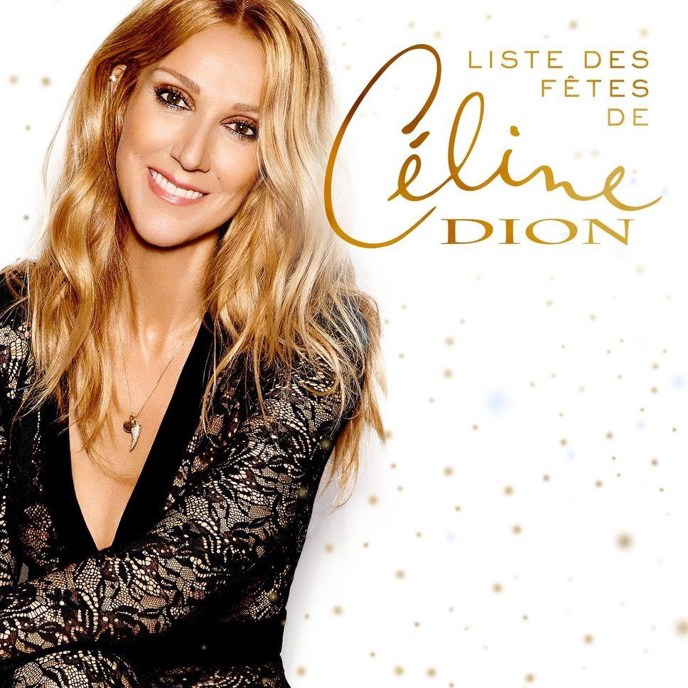 Celine Dion Christmas Cd